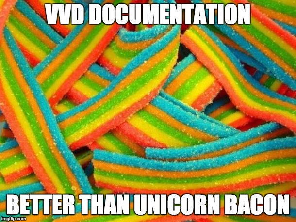 vvd-unicorn-bacon